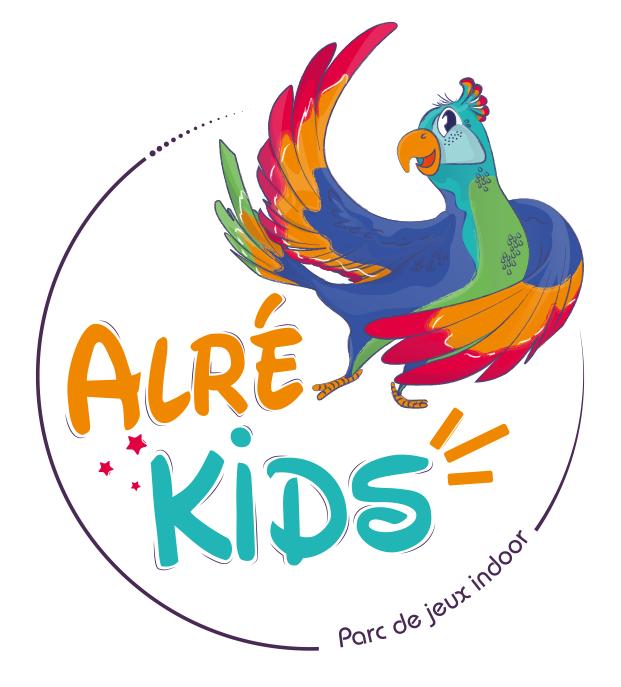 Logo Alrékids